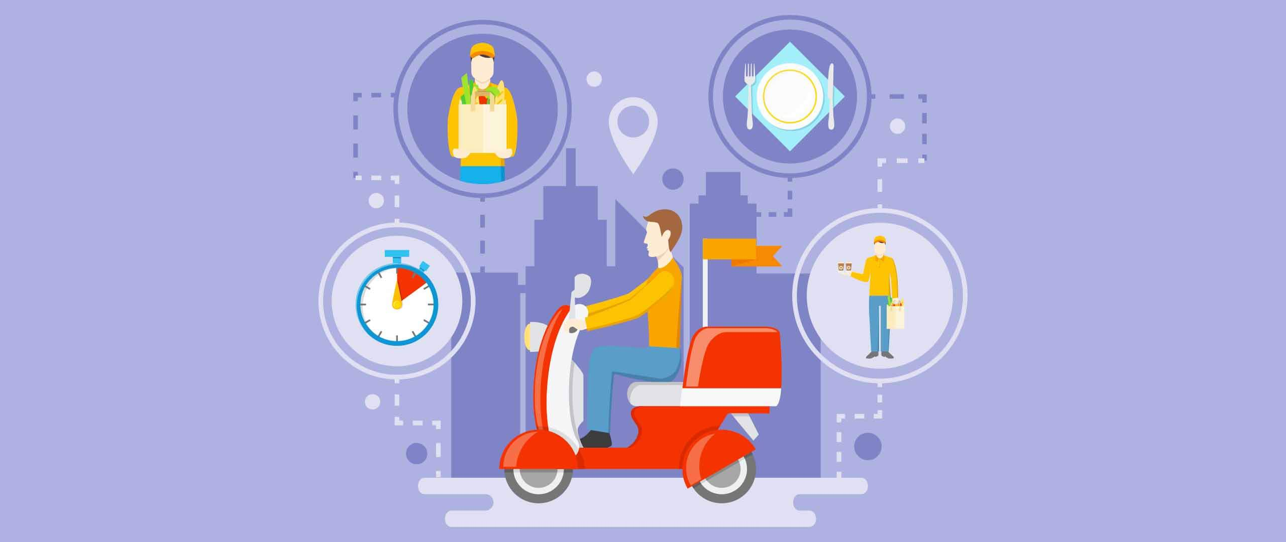 Food Delivery Apps Impact On Restaurants