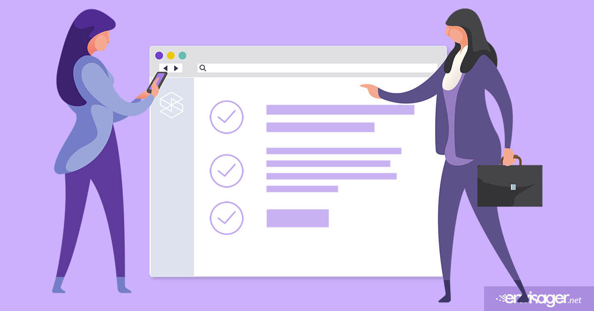 Website Quality Control Checklist