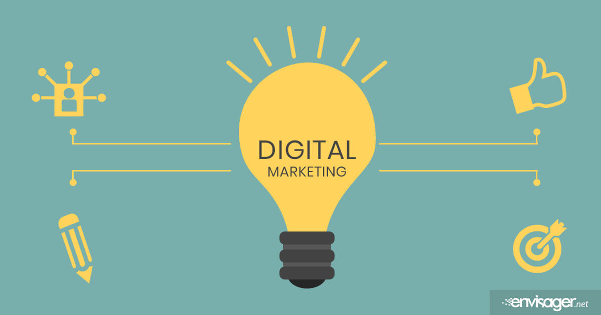 Why You Should Not Stop Digital Marketing During COVID-19