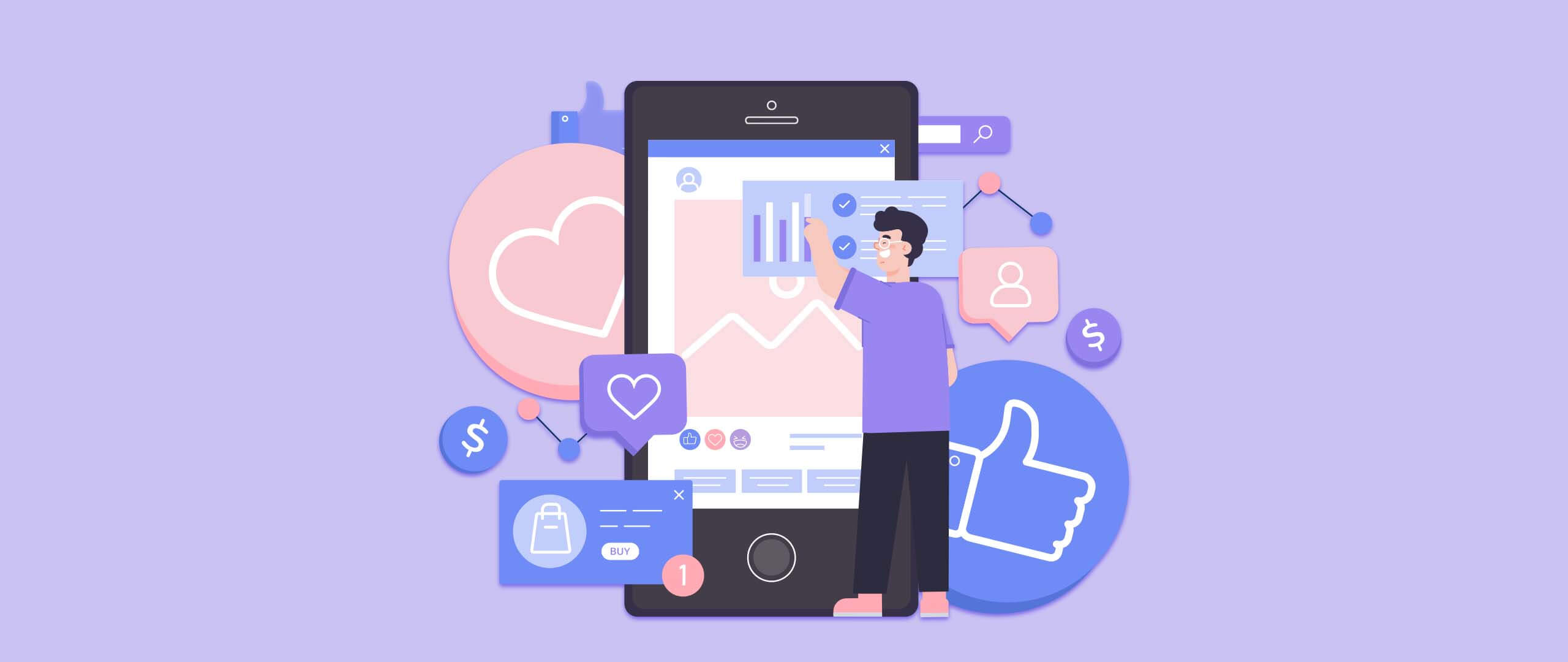 Top 7 Social Media Growth Strategies For Your Business in 2020
