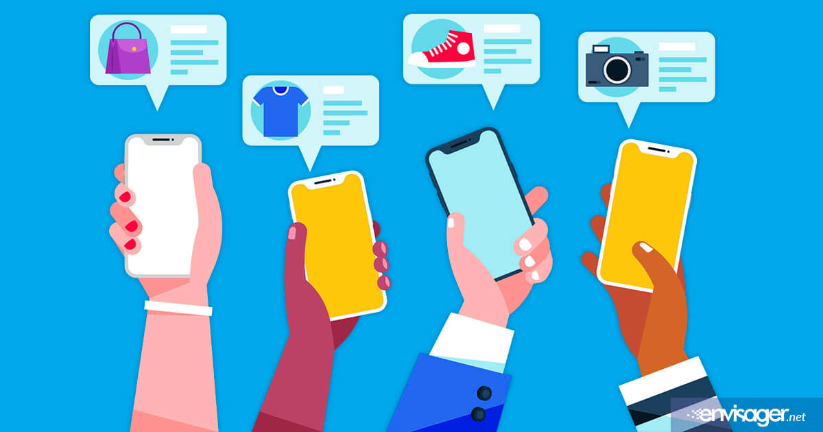 Benefits Of Mobile Apps For Your Business