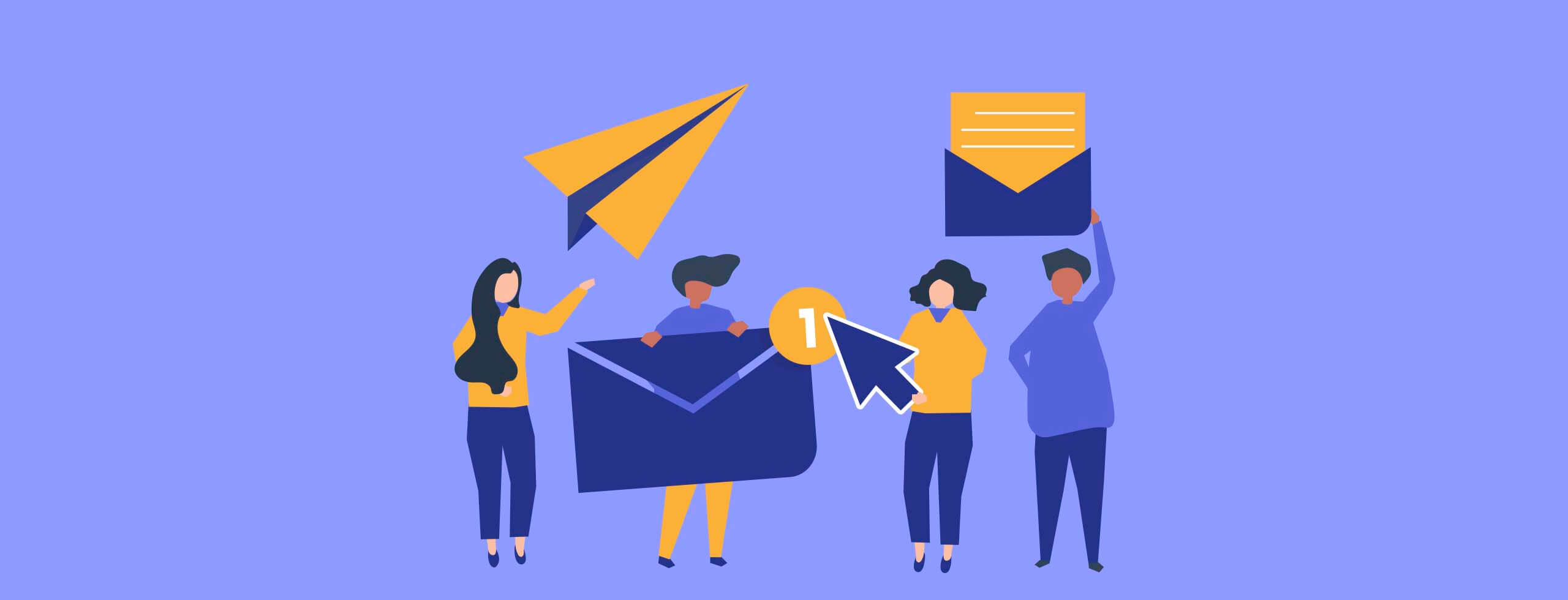 Benefits Of Email Marketing For Small Business