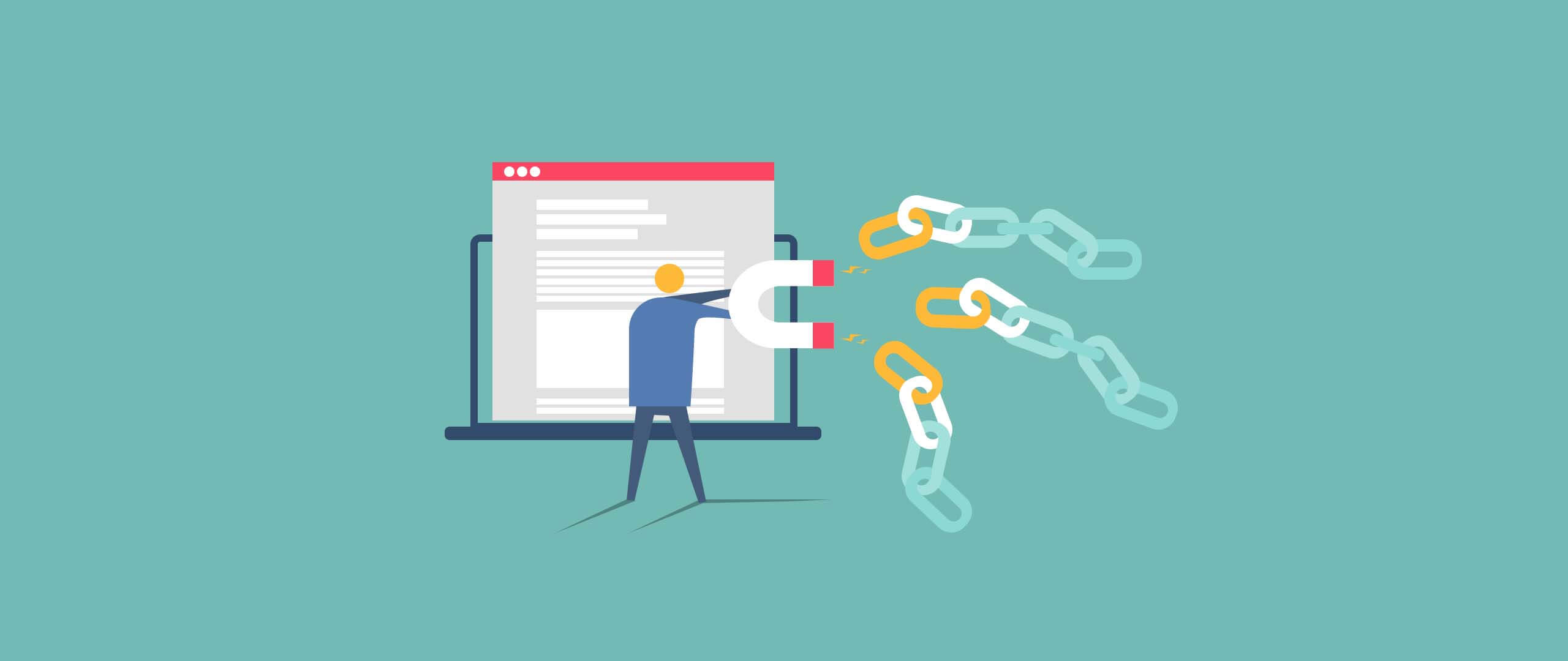 Long Tail SEO: How To Use Internal Links In Content