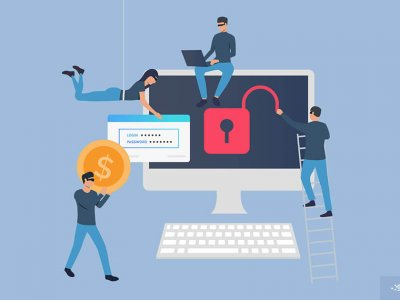 4 Common Types Of Social Engineering Attacks
