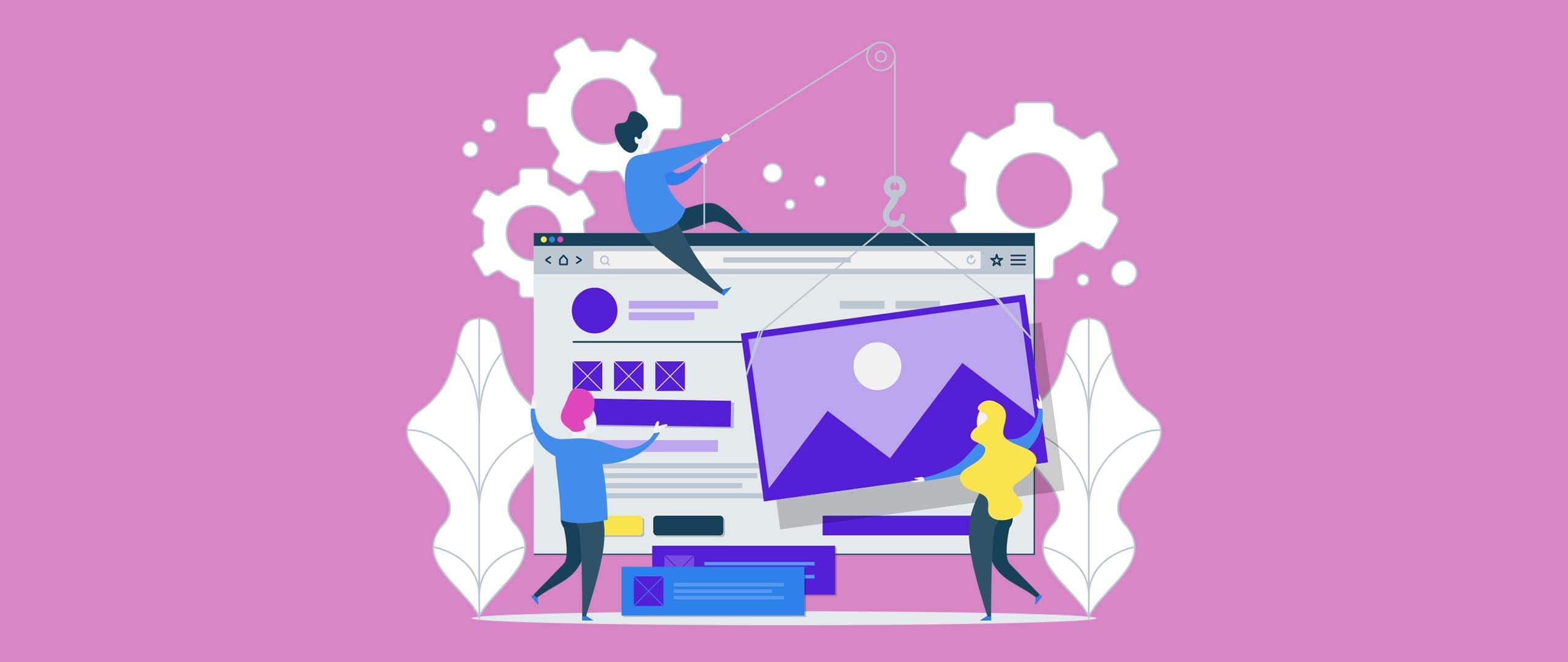A Quick Guide On Website Architecture and Design