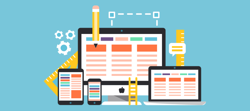 Website Architecture and Design