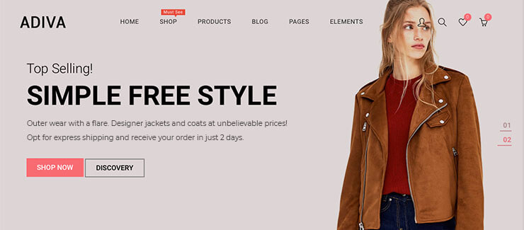 Monetize Your Website -Sell Merchandise