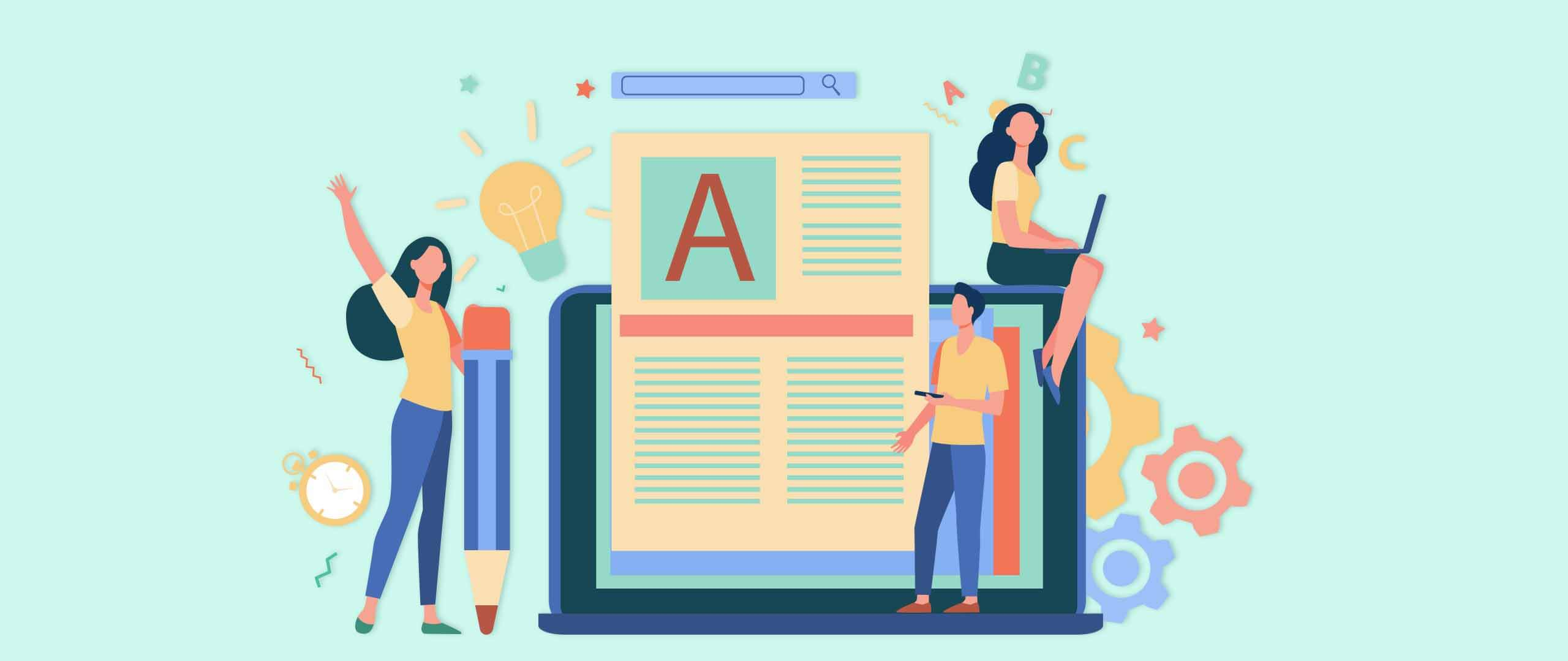 What Is SEO Content Writing? How To Create Content For SEO