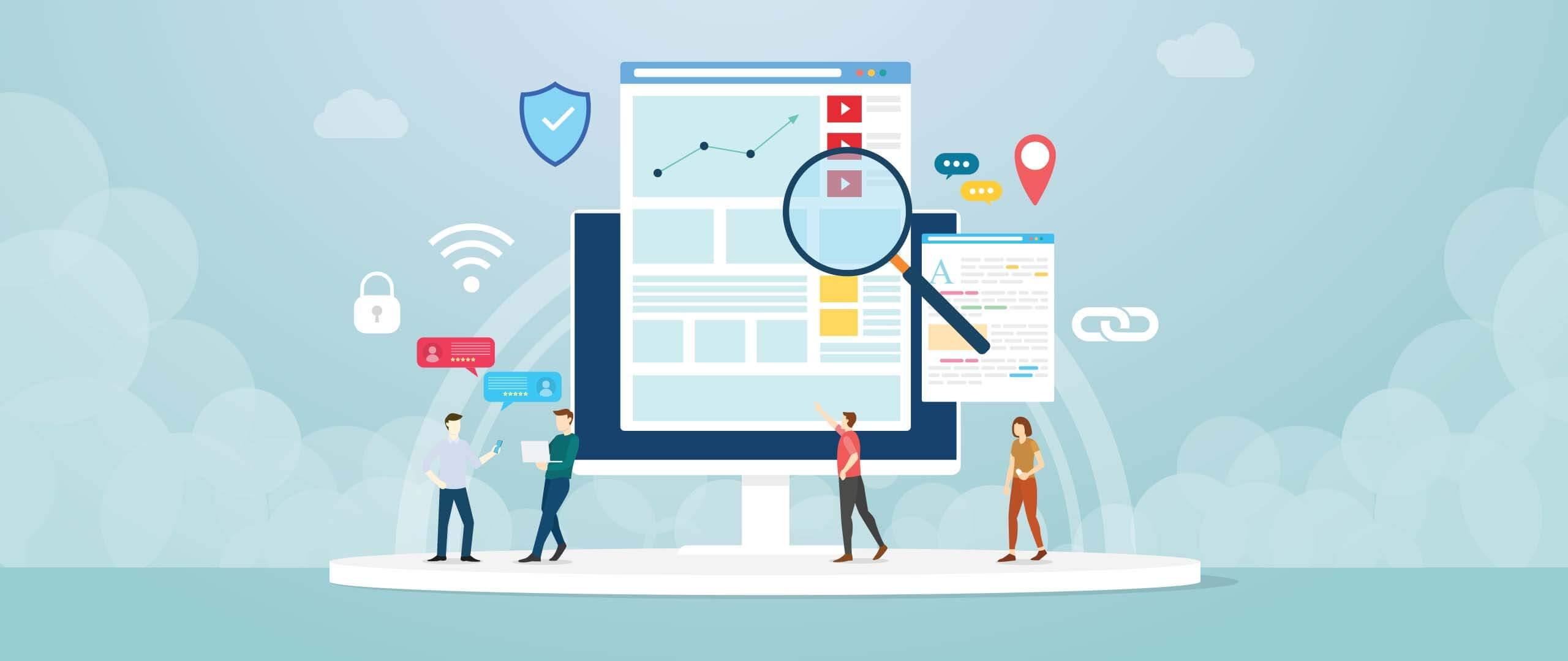 Website Optimization: Everything A Website Designer Needs To Know