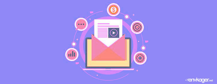 Email Marketing Tips For Small Businesses Envisager Studio