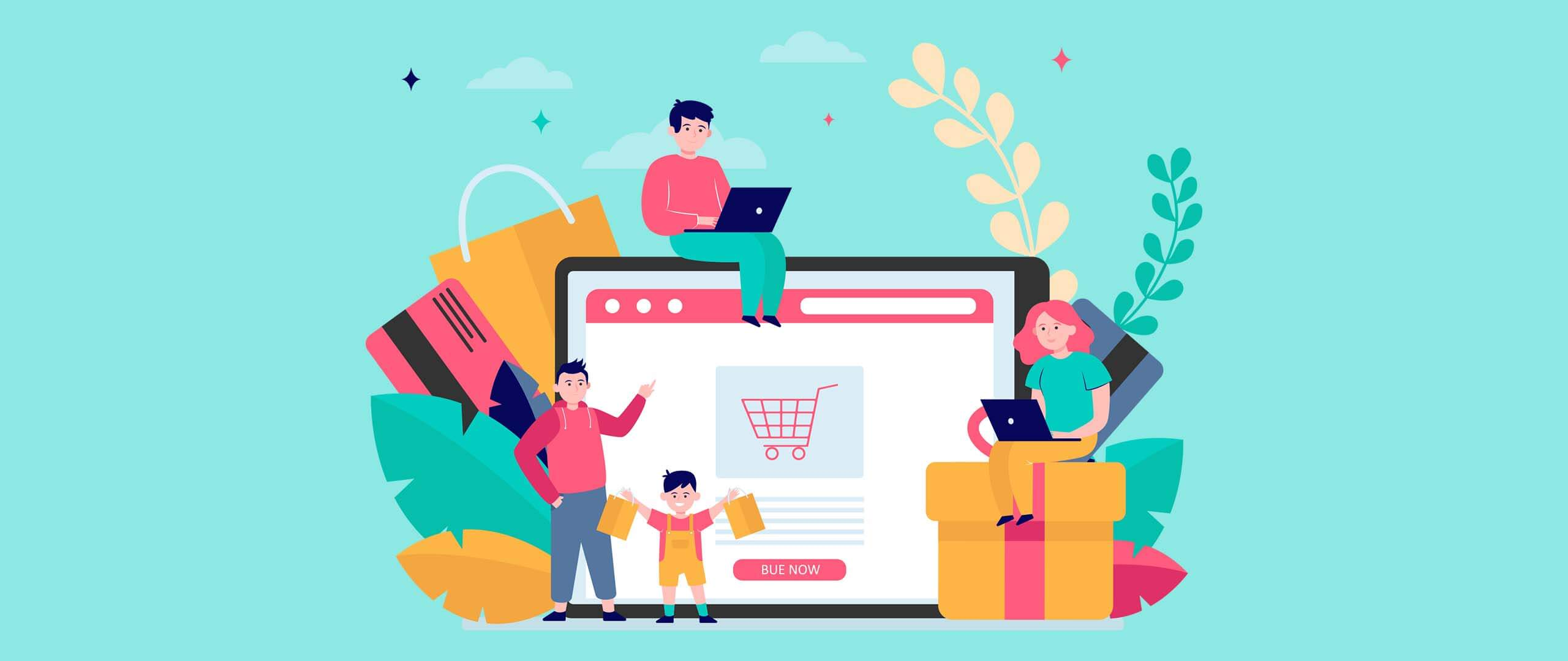 Ecommerce Website Design Guide For Success Selling Online