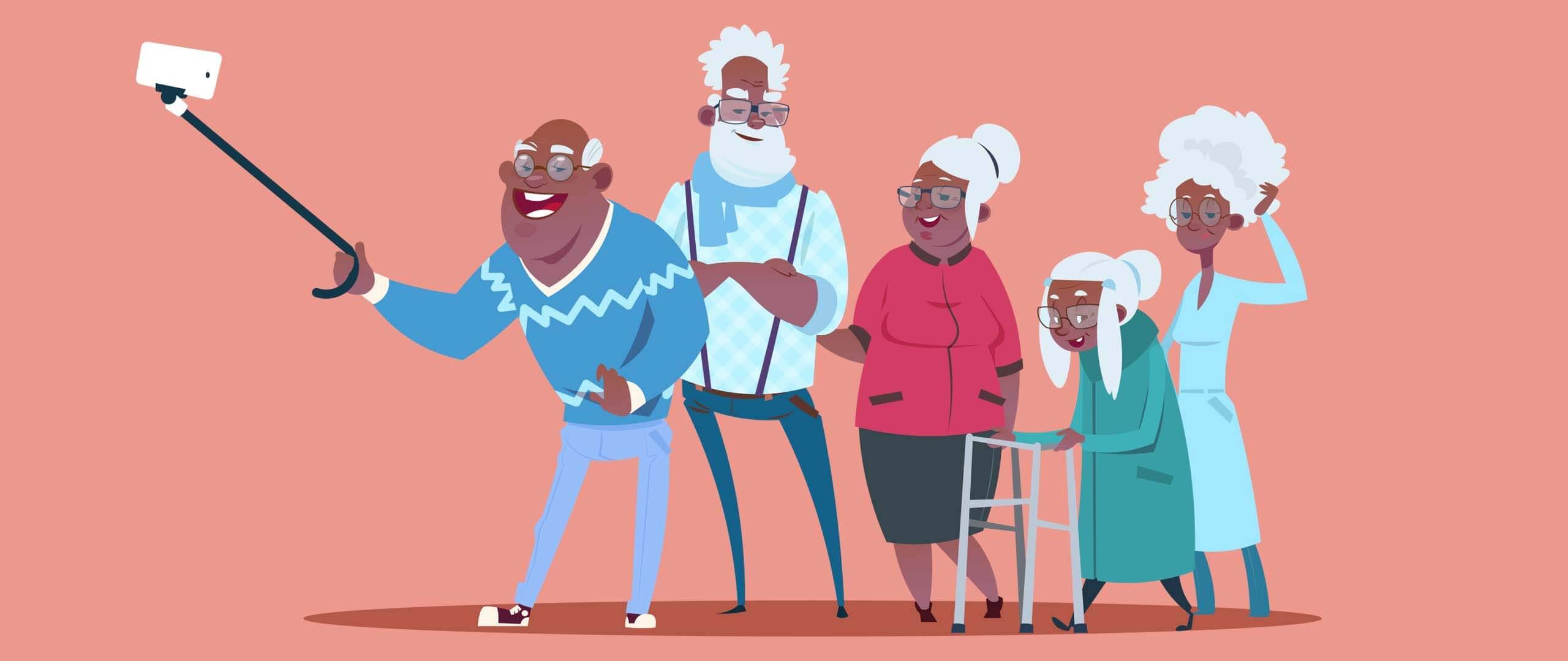 Best Home Care Website Design