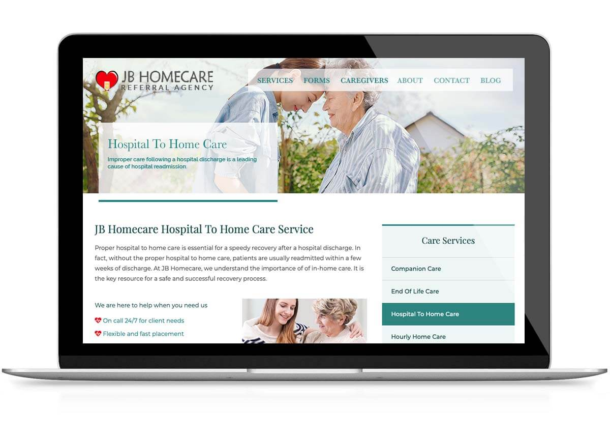 In-Home Care for Disabled