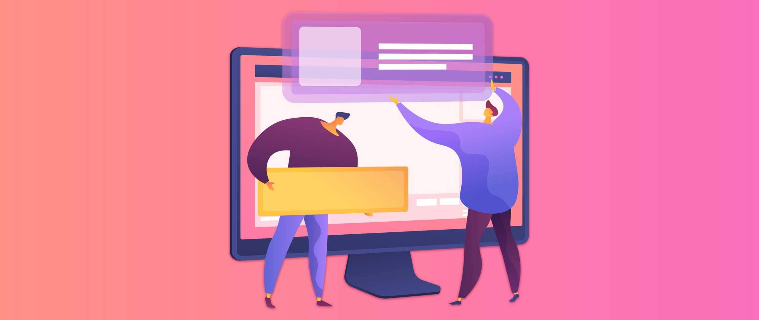 5 Ways Website Designers Keep Visitors On Clients' Website