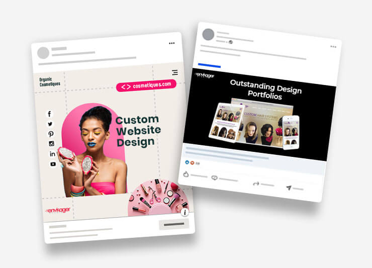 Different Types Of Advertising Methods - Social Media