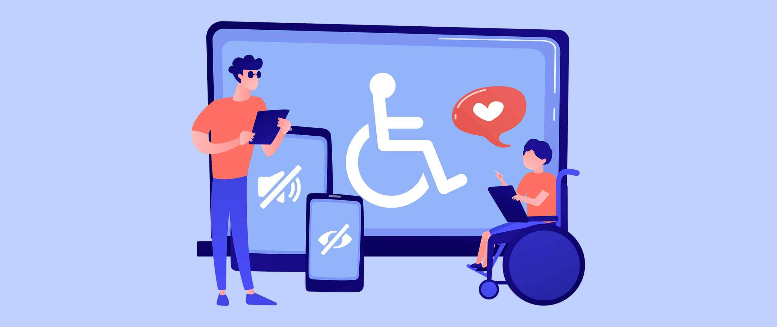 3 Accessibility Tools For WordPress Websites