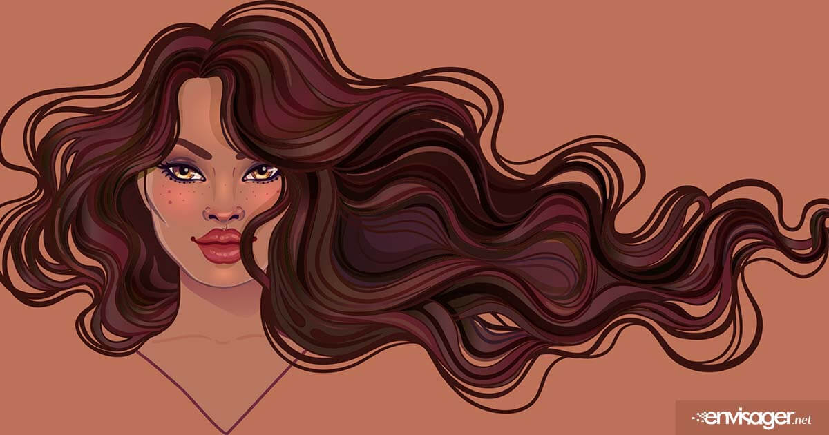 Hair and Beauty Websites by Envisager Studio