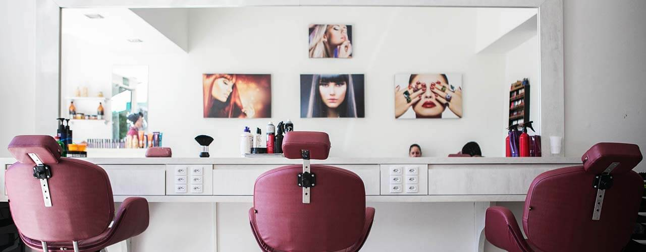 Upselling Spa and Salon Services - Start with a Welcome
